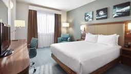 Room Hilton Garden Inn London Heathrow Airport