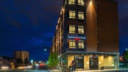 Fairfield Inn & Suites Boston Cambridge - Boston (Massachusetts)