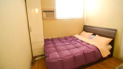 Double room (standard) Kimchee Dongdaemun Guesthouse