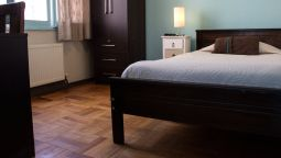 Single room (superior) Hostal Providencia