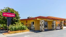 Hotel Econo Lodge Fairfield - Fairfield (California)