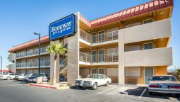 Quality Inn Needles - Needles (California)