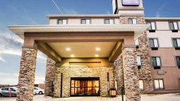 Sleep Inn & Suites Fort Campbell - Oak Grove (Christian, Kentucky)