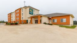 Quality Inn Leesville - Sandy Hill (Louisiana)