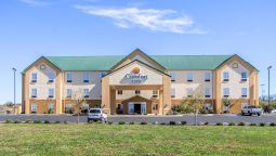 Exterior view Comfort Inn Lexington South