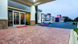 Hotel Econo Lodge Selma - Selma (North Carolina)