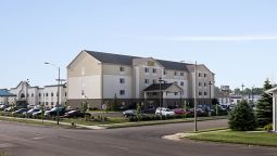 Hotel MainStay Suites Bismarck - Bismarck (North Dakota)