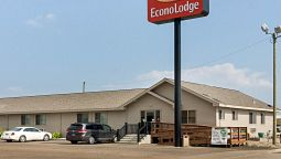 Hotel Econo Lodge Jamestown