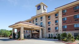 Sleep Inn & Suites Lubbock - Lubbock (Texas)