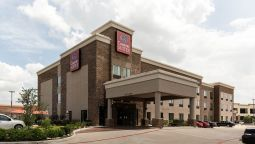 Hotel Comfort Suites near Westchase on Beltway 8 - Houston (Texas)