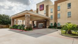 Hotel Comfort Suites at Katy Mills - Katy (Texas)