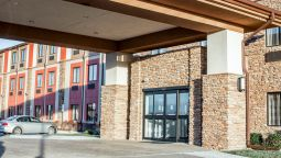 Sleep Inn & Suites and Indoor Water Park - Liberty (Clay, Missouri)