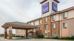 Sleep Inn & Suites Haysville - Haysville (Kansas)