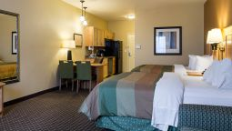 Kamers MainStay Suites Williston