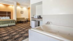 Kamers Quality Suites Milwaukee Airport