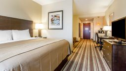 Room Comfort Inn & Suites Fort Campbell