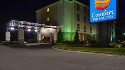 Exterior view Comfort Inn & Suites Fort Smith