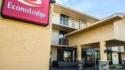 Exterior view Econo Lodge International Drive