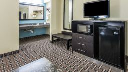 Kamers Quality Inn & Suites West Waterpark