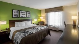 Room Sleep Inn & Suites Haysville