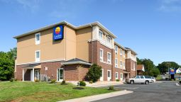 Comfort Inn & Suites Orange - Montpelier - Orange (Virginia)