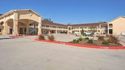 Econo Lodge  Inn & Suites - Bridge City (Texas)