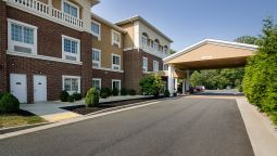 Exterior view Comfort Inn & Suites Orange - Montpelier