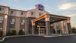 Buitenaanzicht Sleep Inn & Suites Harrisburg - Hershey North