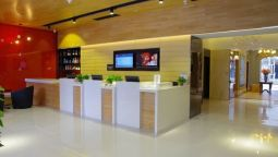 Reception ibis Leshan City Center