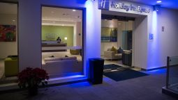 Buitenaanzicht Holiday Inn Express XALAPA