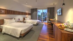 Family room Hotel Somadevi Angkor Boutique and Resort