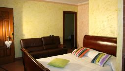 Suite Euro House Inn Fiumicino Airport