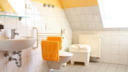 Bathroom Kessenbrock Appartements