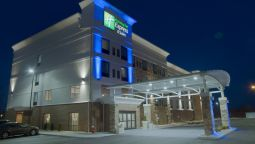 Buitenaanzicht Holiday Inn Express & Suites SIDNEY