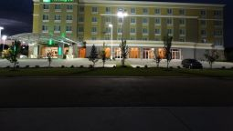 Buitenaanzicht Holiday Inn COVINGTON