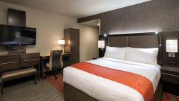 Kamers Holiday Inn MANHATTAN-FINANCIAL DISTRICT