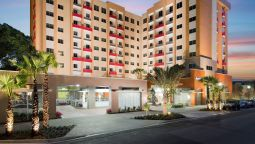 Exterior view Residence Inn West Palm Beach Downtown/CityPlace Area
