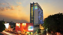 Holiday Inn Express SURABAYA CENTERPLAZA - Surabaya