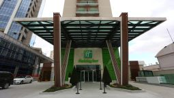 Exterior view Holiday Inn ANKARA - CUKURAMBAR