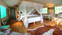 Suite Fathala Wildlife Reserve and Lodge