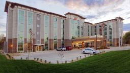 Hotel TownePlace Suites Springfield - Springfield (Missouri)