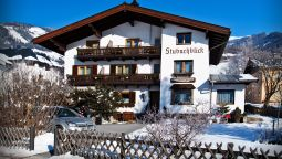 Exterior view Pension Stubachblick