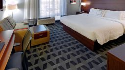 Room TownePlace Suites Springfield