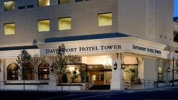 Hotel The Davenport Tower Autograph Collection - Spokane (Washington)