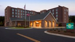 Hotel Homewood Suites by Hilton Atlanta Airport North - Atlanta (Georgia)