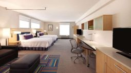 Kamers Home2 Suites by Hilton Austin North -Near the Domain