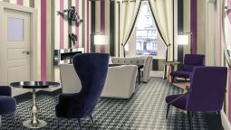 Buitenaanzicht Mercure London Hyde Park Hotel