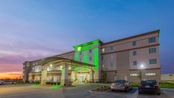 Exterior view Holiday Inn SALINA