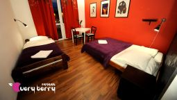Very Berry Hostel - Poznań