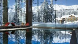 Hotel The Khyber Himalayan Resort & Spa - Gulmarg